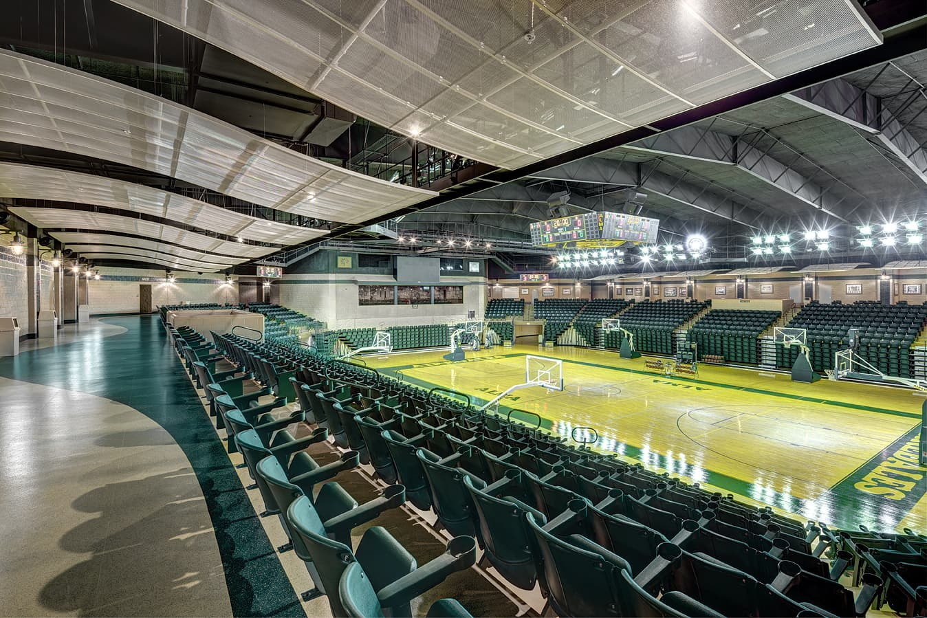 Alma Arena