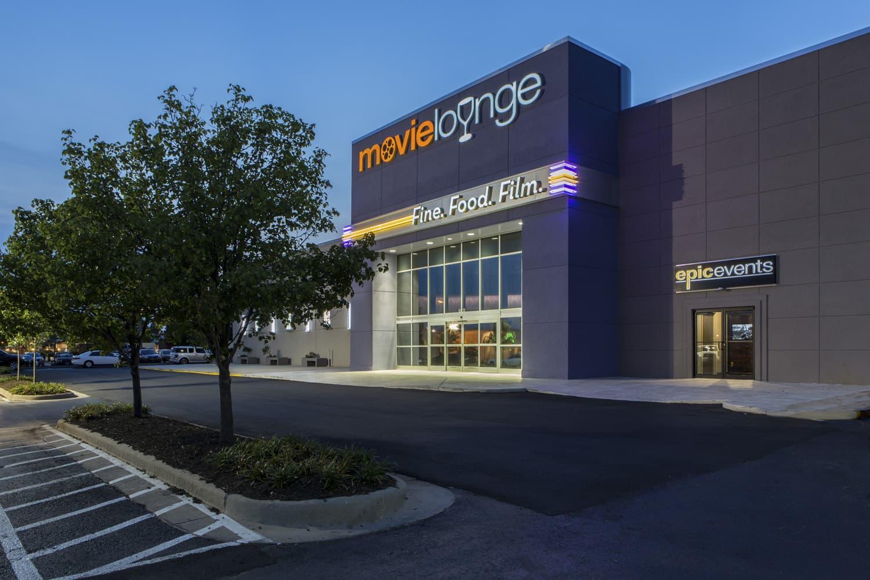 Movie Lounge - Exterior 1 - small