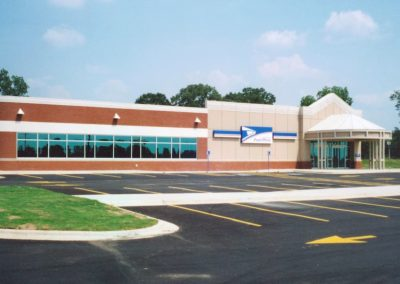 United States Postal Service – Malvern, Arkansas