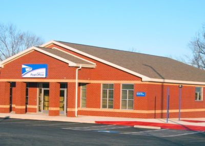 United States Postal Service – Centerton, Arkansas
