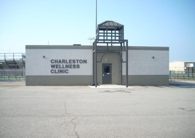 Charleston Wellness Center