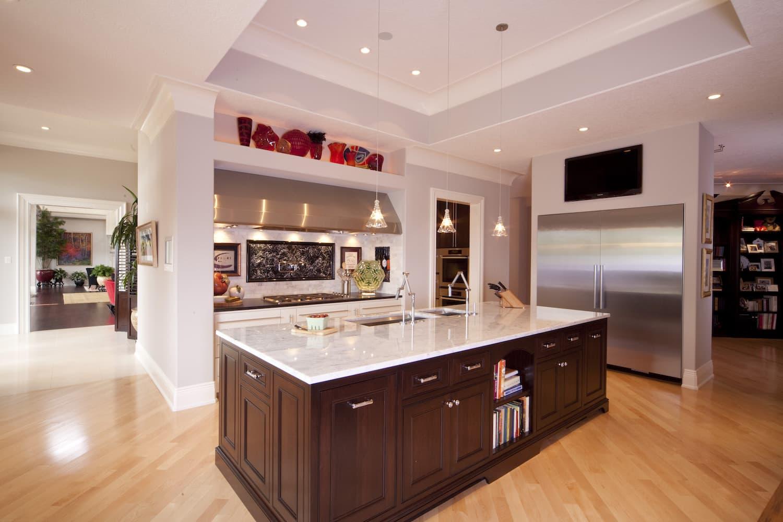 Fiori Res - Kitchen