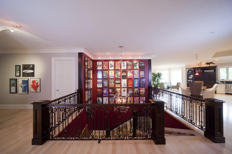 Fiori Res - Stairway