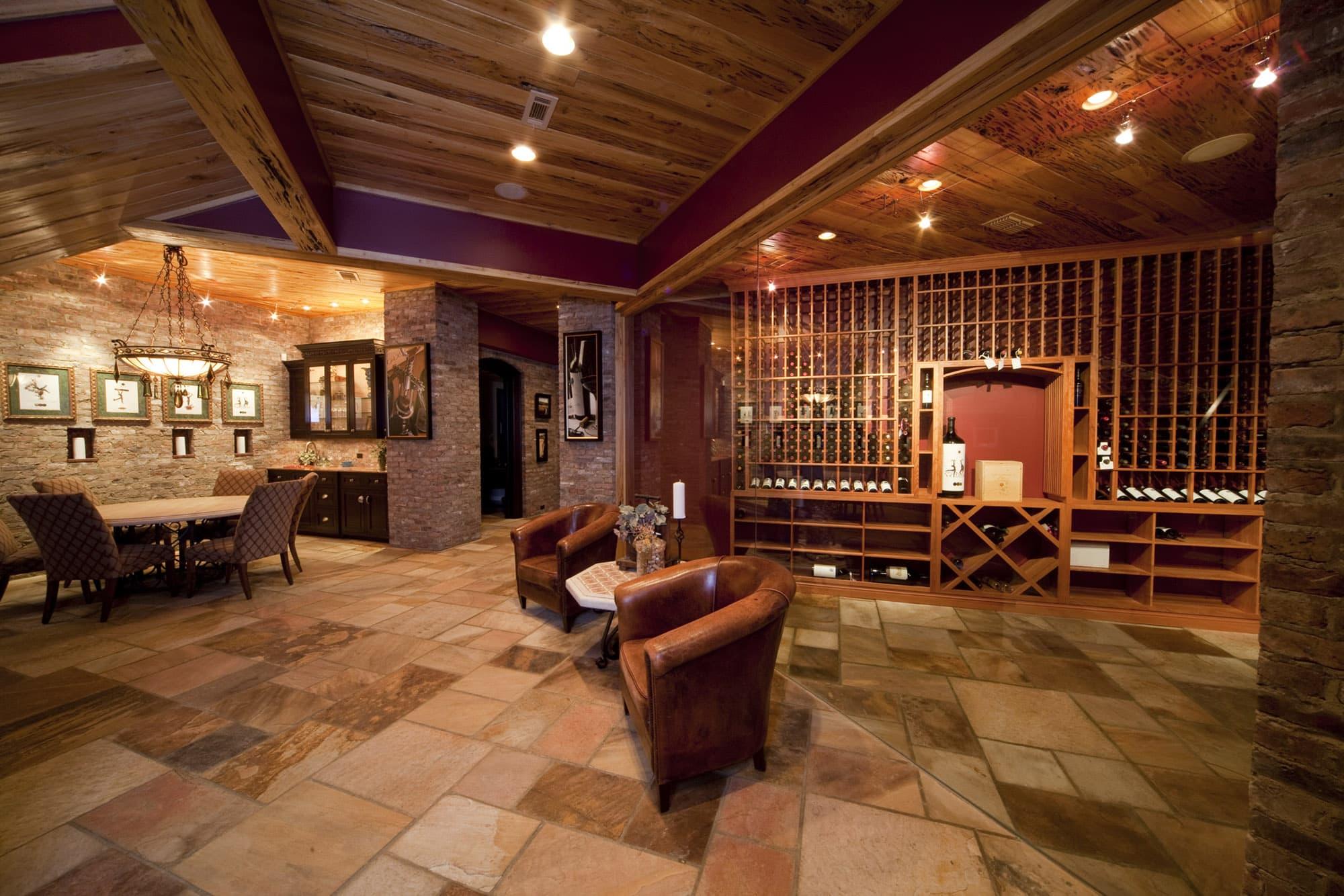 Fiori Res - Wine Cellar