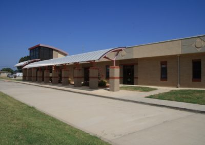 Sutton Elementary School