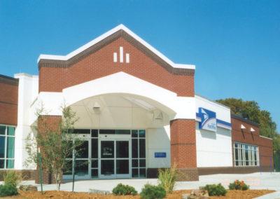 United States Postal Service – Siloam Springs, Oklahoma