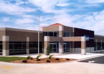 United States Postal Service – Bentonville, Arkansas